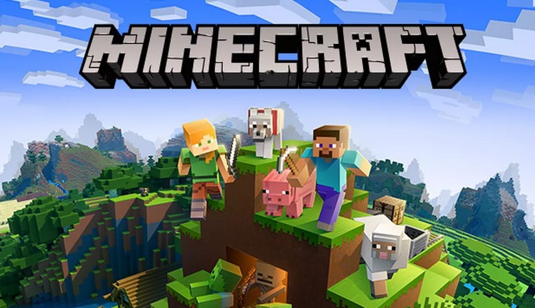 Minecraft Live Player Count