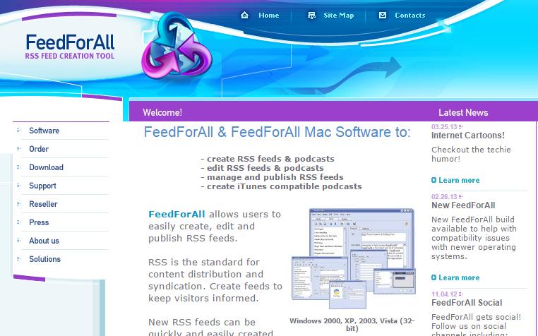 feedforall