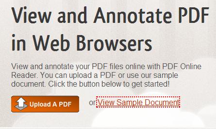 pdf online reader