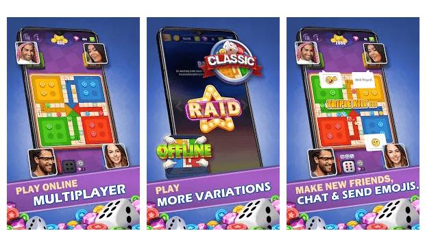 android ludo game - Ludo All Star
