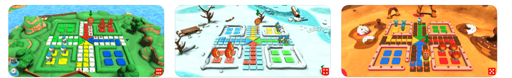 android ludo game - Ludo 3D Multiplayer