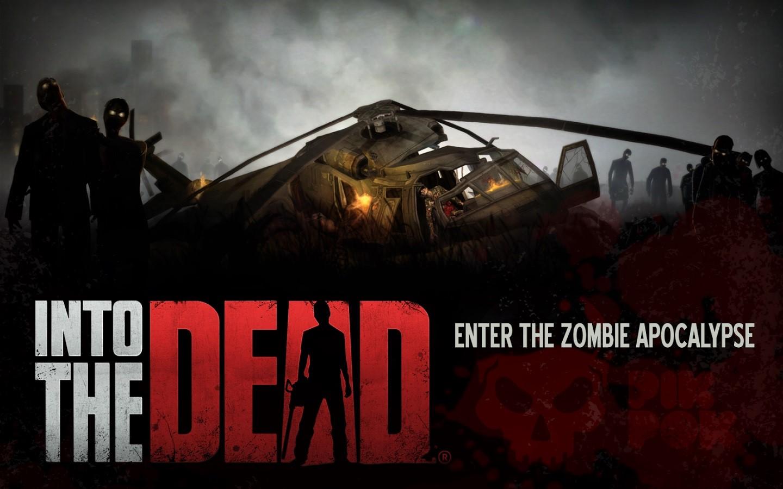 En los muertos
