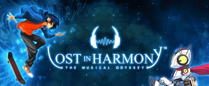 Perdido en la armonía