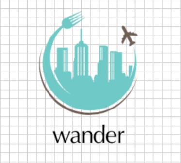 Un logotipo hecho con DesignMantic - Logo Maker app
