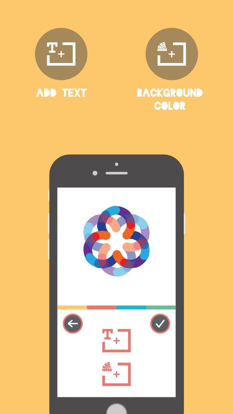 LogoScopic Studio - Aplicación de diseño de logotipos