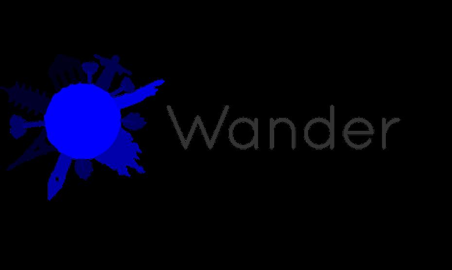 Un logotipo hecho con la aplicación de diseño de logotipos LogoScopic Studio