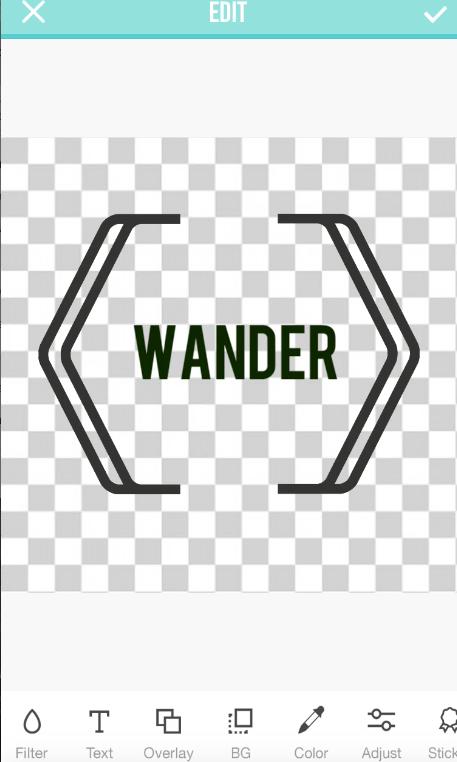 Aplicación para crear logos - Creador de logos