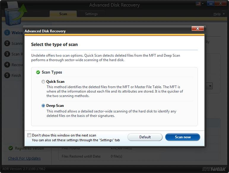 Cómo recuperar archivos eliminados en Windows 10 con Software-1