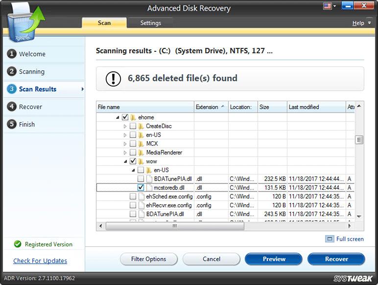 Cómo recuperar archivos eliminados en Windows 10 con software - 3