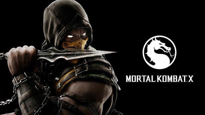 Mortal Kombat X - juego de lucha