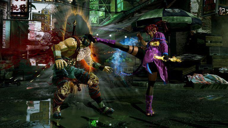 Killer Instinct - mejor juego de lucha