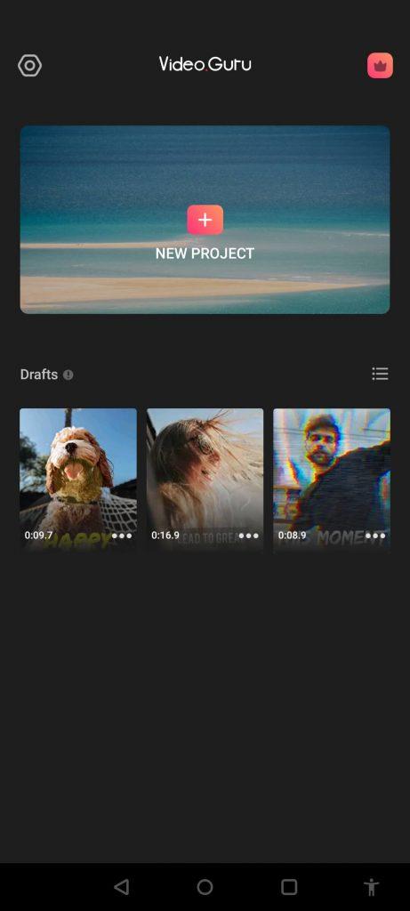 Mejor compresor de video para Android